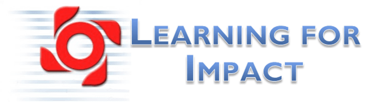 Learning for Impact